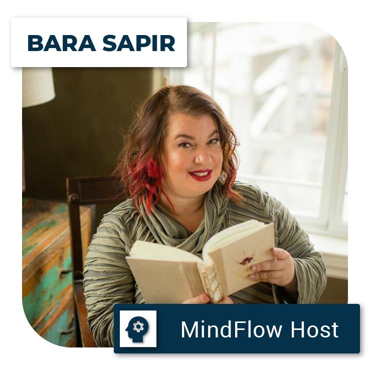 Bara Sapir profile picture, Minflow Host
